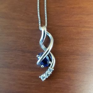 Necklace from Kay Jewelers